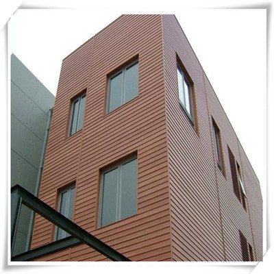 wpc waterproof wall cladding