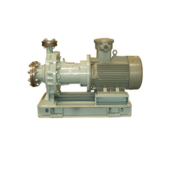 API685  Horizontal Overhung Close-Coupled Sealless Magnetic Drive Pump
