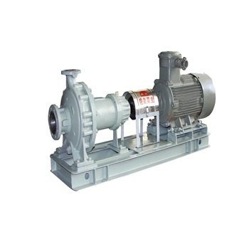 API685  Horizontal  Anti-Vaporization Sealless Magnetic Drive Pump