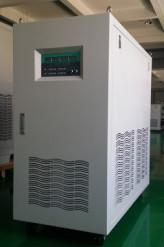 ER60W Series Static Frequency