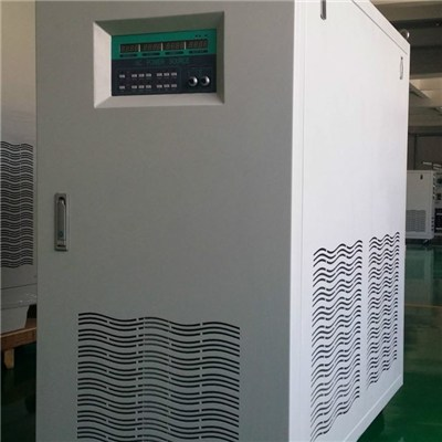 ERF60W Series Frequency