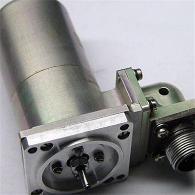 Alternating Current Servo Motor