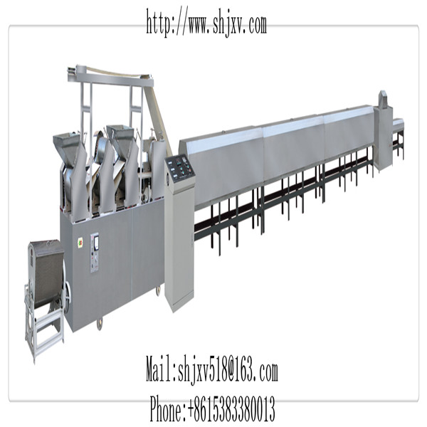 Saiheng Automatic biscuit production line