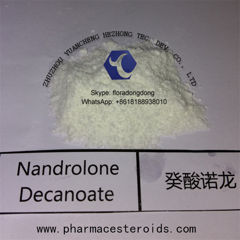 Steroid Powder Nandrolone Decanoate Deca