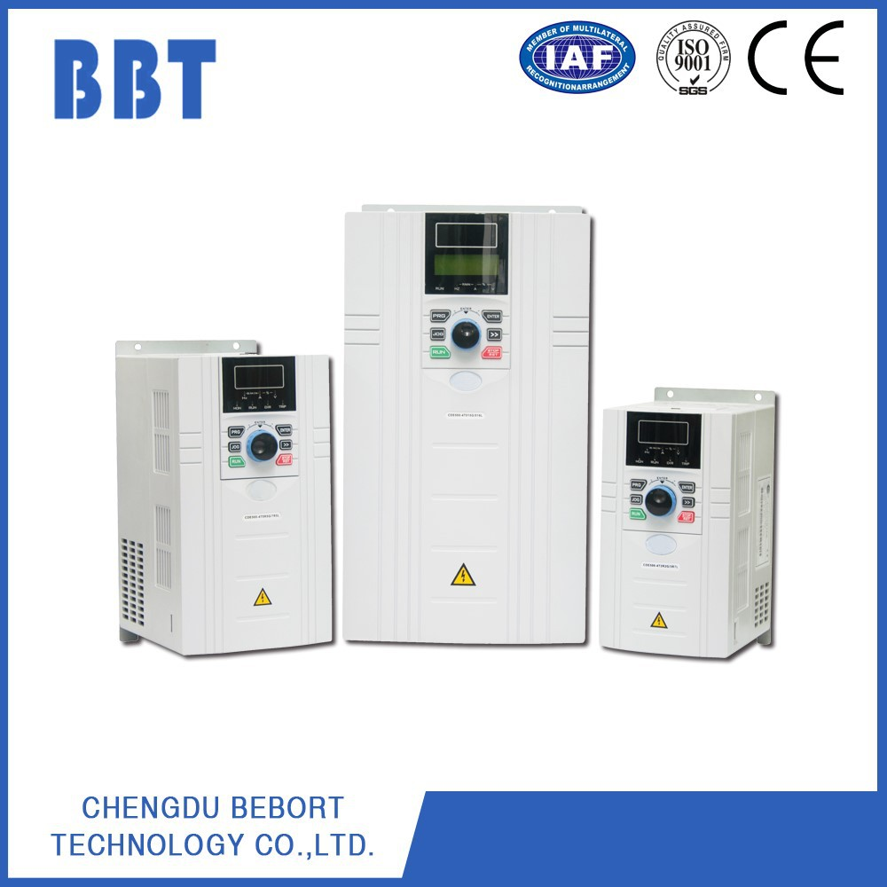 Cde501 Series of Mini Vector Converter Same as ABB Simens Delta Invt