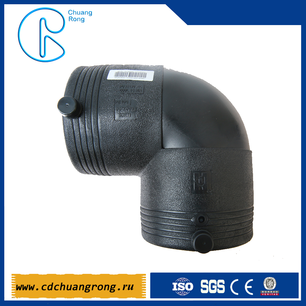 HDPE electrofusion fitting
