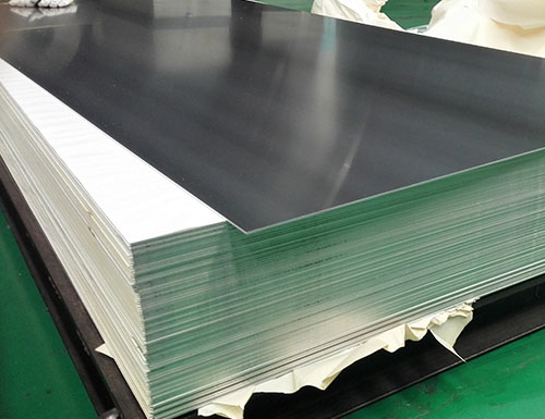 Trade Assurance 1060 Aluminum Plate Price For Protective Cover