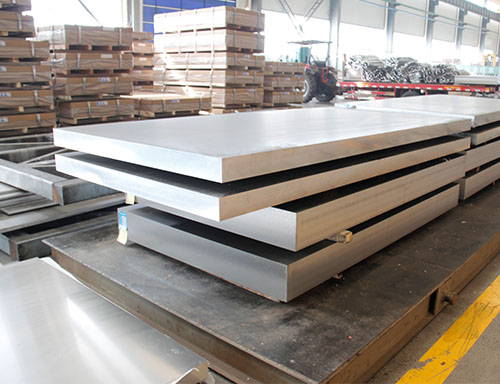 Good Electrical Conductivity 1060 aluminum plate made in China