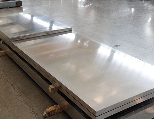 Good surface quality Building materials 1050 Aluminum plate China