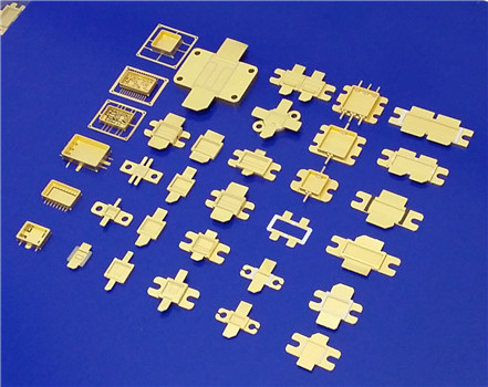 Sinopack Ceramic Packages Manufacturer for Wireless Communication Devices