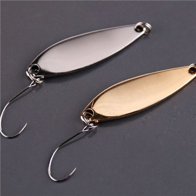 Blade Fishing Lure
