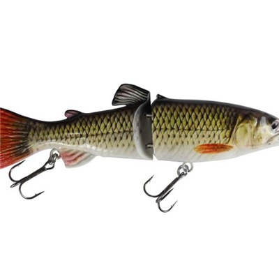 Single Joint Glide S Swimming Fishing Lure
