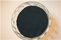 industry grade Manganese binoxide powder MnO2 powder for sale
