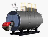 OEM High strength alloy steel gas boiler
