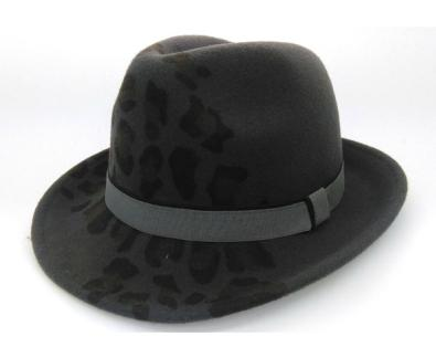 high quality wholesale cheap traditional german wool felt hat