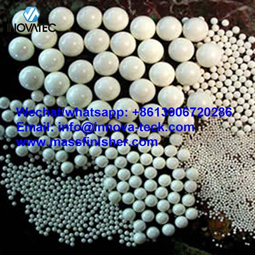 Zirconia ceramic ball – zirconia polishing ball