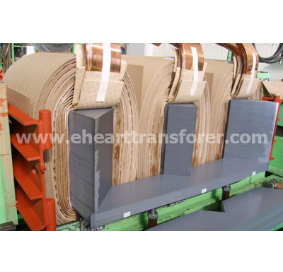 Resin Insulation Dry Type Transformer (SCB)