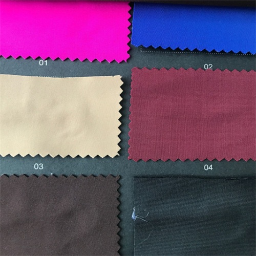 BUENO Flexible A+B Lycar Fabric for Shoes