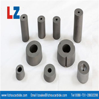 tungsten carbide cold heading dies/bush for cold punching screws and nuts