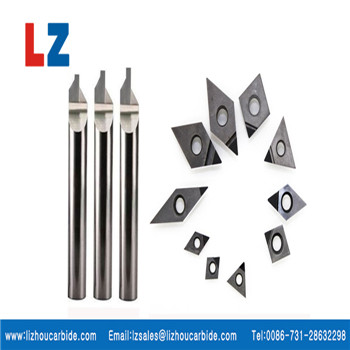 tungsten carbide insert/PCD/PCBN/ insert substrate for cutting