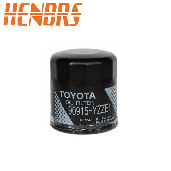 High performance with best price toyota oil filters