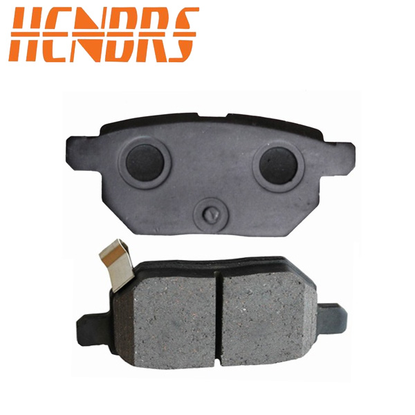 brake pads wholesale fit to various cars