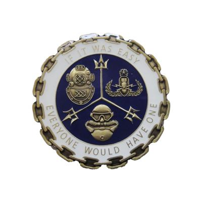 Supply Souvenir Military Challenge Coins