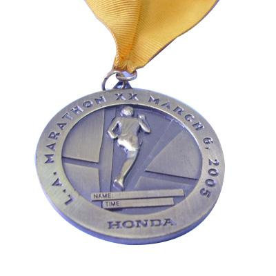 Marathon/Football/Baseball Sport Medals Awards