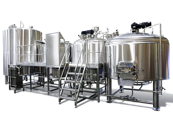 micro beer brewery equipment conformance to France Standards