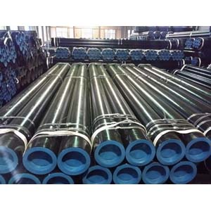 API 5L GR.B Seamless Pipe, SCH40, 6 Meters