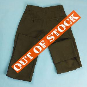 Womens Wool Trousers Pants for Hunting Overstock Made in China
