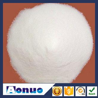 High Molecular Weight And Low Ionic Degree Textile Industry Auxiliary Polyacrylamide Flocculant Especially For Textile Sizing