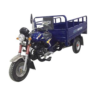 Popular 150CC Agricultural Gasoline Cargo Tricycle and Three Wheel Motorcycle