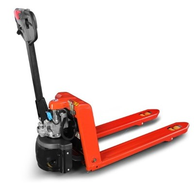 1500kg To 3500kg Capacity EP Electric Pallet Truck With High Performance