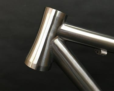 Titanium Stem for Mountain Bike Road Bike Drawing Custom from China