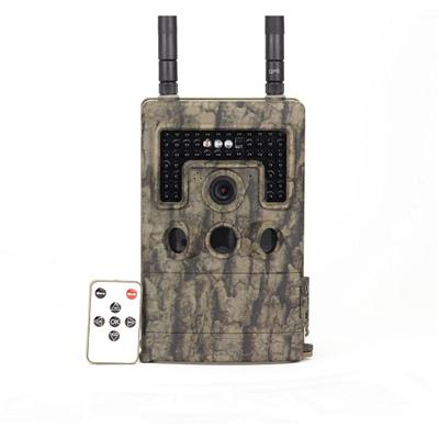 BL380SM-P 48pcs 940nm Black IR LEDs Infrared GSM GPRS Best Trail Cams Outdoor Sound Recorder Hunting Cellular Game Cameras With GPS&Remote Control