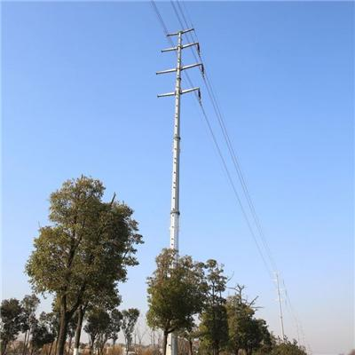 10kv Electric Power Pole