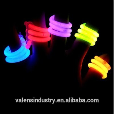 Funny Easy Handling Glow In The Dark Flsorescence Finger Ring For Party|Festival|Dance|Concert|Camping|Bar|Game|Wedding