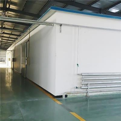Lost Foam Eps Pattern Coating Drying Room&coaing Drying Chamber
