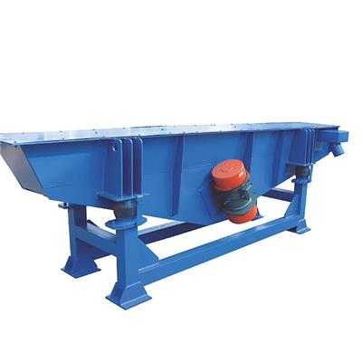 China Vibrating Screen Manufacturer&vibratory Feeders