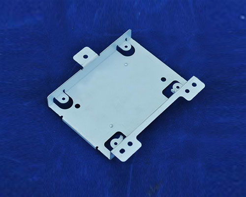 Sheet Metal Parts China OEM