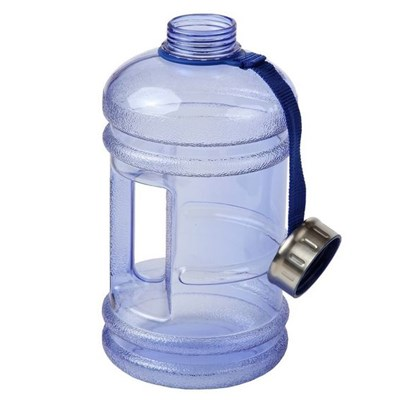 2.2 Litre Sport Water Bottle Water Jug Fitness Bottle Portable Drinking Bottle Durable & Extra Strong BPA Free Stainless Steel Cap With Silicon Seal