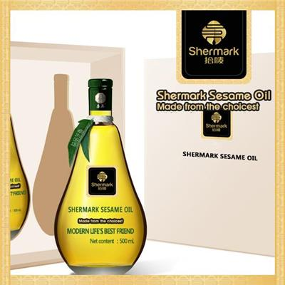100% Pure Customizable Special Sesame Seed Oil