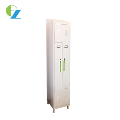 Reliable Supplier Z Shape Steel Locker