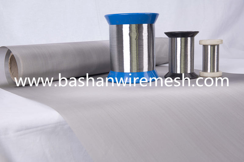 SUS304 316 Series Stainless Steel Wire Mesh High Quality Wire Mesh