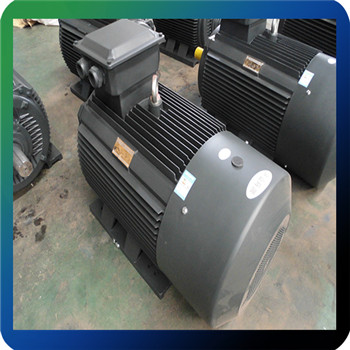 IE3 250kw 460v 60hz efficiency grade induction motor V5