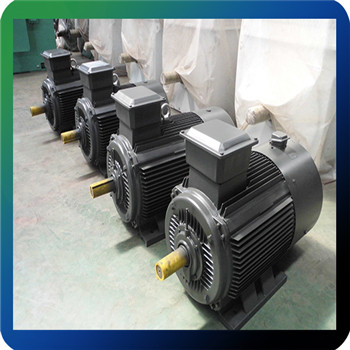 185kw 400v IP55 AC motor IE2 1450rpm in china