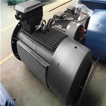 220KW 400v tropical induction motor 4P VI with flange