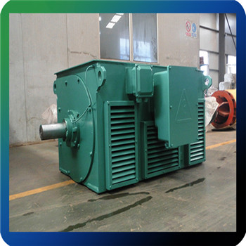 Y series 400kw 415v 8P 380v electric motor IP23