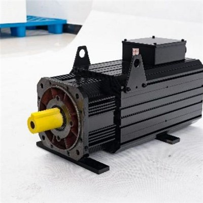 AC servo motor drive ,servo motor For Plastic Injection Moulding